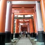 Fushimiinari-Taisya