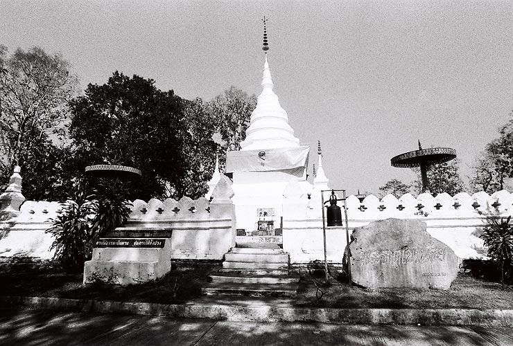 Wat Pratadkaonoi in Nan