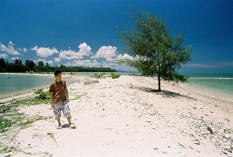 Cape Coral Phang Nga
