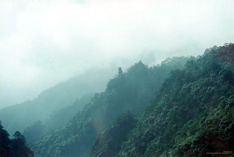 Huangshan黃山