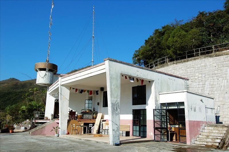 Rennie's Mill Police Station 舊調景嶺警署