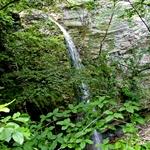 """Waterfall """"Kuza"""""""
