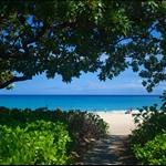 Kona - Mauna Kea Beach