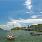 20070601 Tung Chung Bay 東涌灣