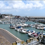 Ramsgate, Broadstairs, Margate
