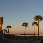 World Tour part 18 , St Augustine,Florida,USA