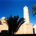 Sousse, Tunisia, Dec 2000