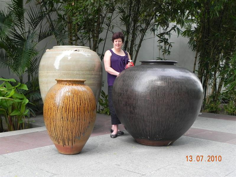 Great pots!