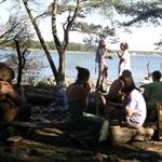 In Aegna island