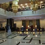 Beijing Jade Palace Hotel ( 北京翠宮飯店)