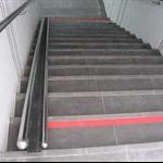 方便腳踏車上下樓梯