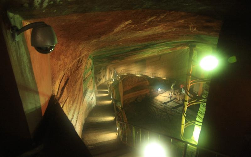 QuZhou, LongYou Cave, ZheJiang, China