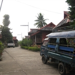 Arrival at Armid Guesthouse