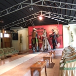 Leather Show near Selcuk