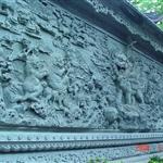 灵隐寺的一座桥,雕刻得非常精致.JPG