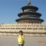 Temple of Heaven(天坛), Beijing