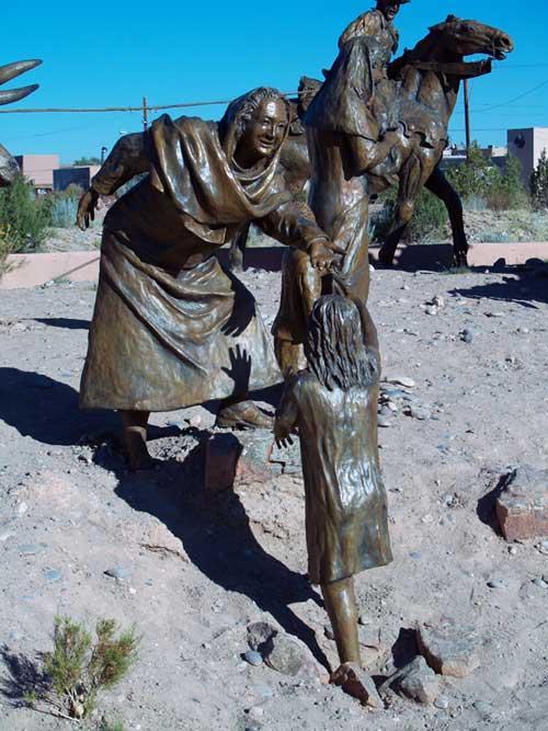 Albuquerque travel entertainment