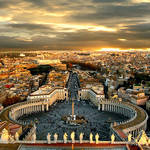 Rome : The Capital City Of Italy