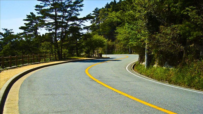 Road!