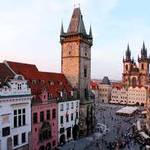 Prague City Guide - Things to See and Do