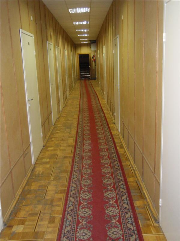 Soviet corridors