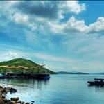 Wong Shek Pier黃石碼頭