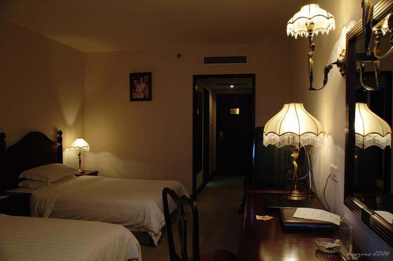 Nanning Hotel南寧飯店