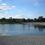 ZAGREB, PARK BUNDEK