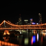 Brisbane, Story Bridge