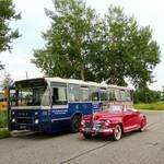 Drenthe excursie