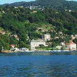 Lake Maggiore - A Day Cruising on the Lake and visiting Pallanza and Cannobio