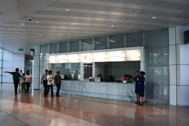 東南亞最大的免稅商店