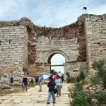 Basilica of St John, Selcuk
