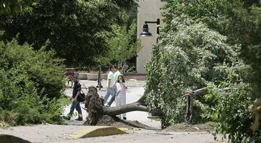 K-State Damage