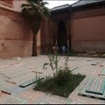 Les tombeaux Sâadiens