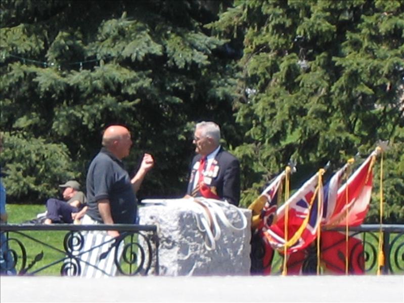 Veterans Parade - 01
