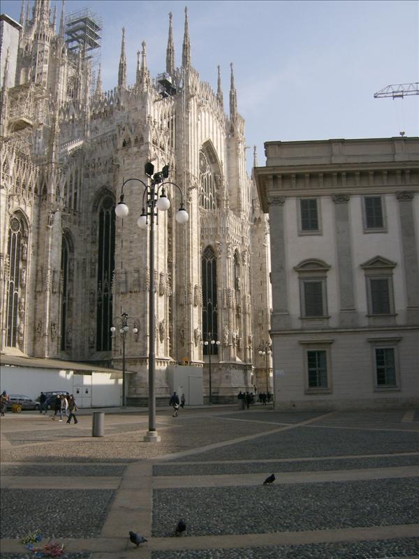 Milan uomo