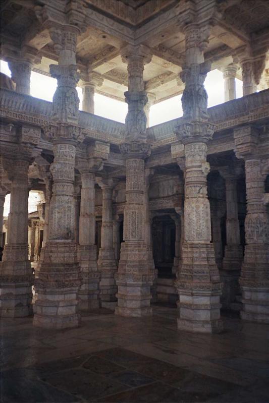 Ranakpur- Soul India