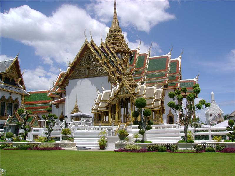 Wat Phra Kew