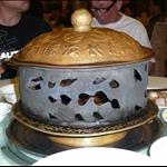 Silk Road 2008