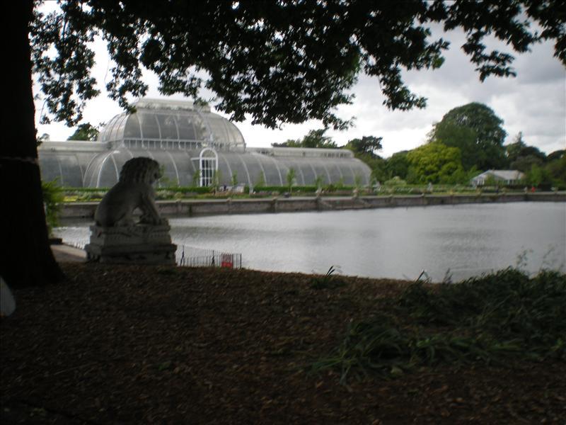 Kew Gardens - 18th May