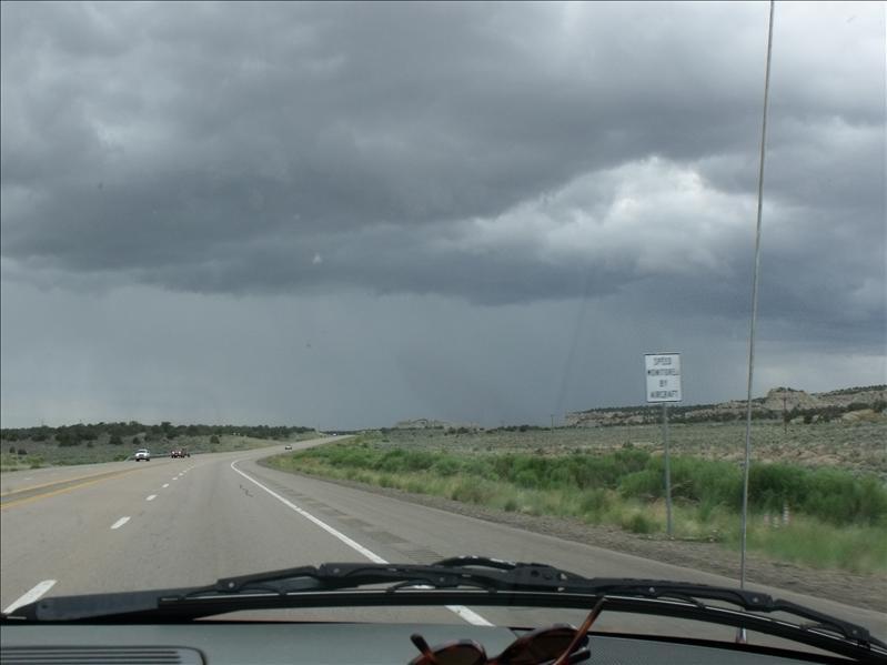 """""""Tut-tut looks like rain."""""""