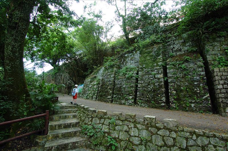 Peak Trail 爐峰自然步道