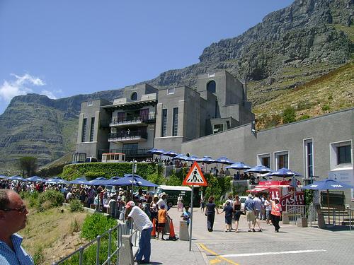 Cape Town 102