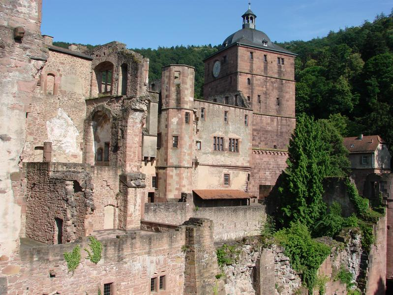 Heidelburg Castle