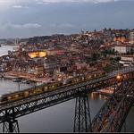 Oporto Low Cost Trip
