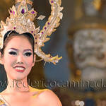 Alcazar show, Pattaya, Thailand, Federico Caminada