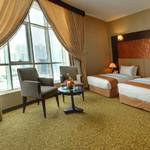 Aryana Hotels Sharjah, UAE