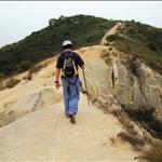 20080517 Leung Tin Au to Yuen Tau Shan via Kin Shan 良田乾山渡圓頭