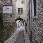 one day in Saint Paul de Vence